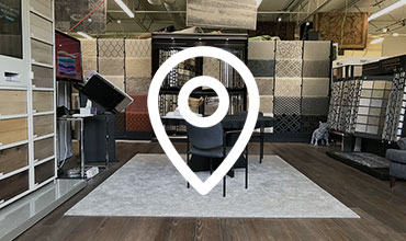 Location logo | Speers Road Broadloom
