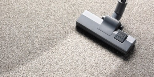 Carpet Cleaning | Speers Road Broadloom