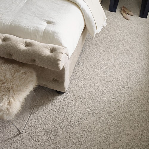 Bedroom carpet | Speers Road Broadloom