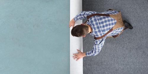 Carpet installation Oakville, ON | Speers Road Broadloom