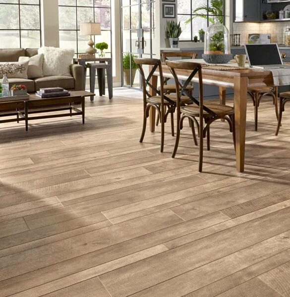Mannington laminate flooring | Speers Road Broadloom