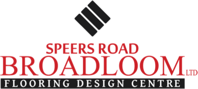 Speers road broadloom logo | Speers Road Broadloom
