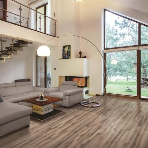 Living room laminate flooring | Speers Road Broadloom
