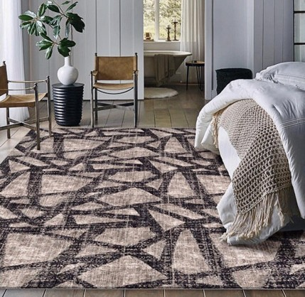 Karastan area rug | Speers Road Broadloom