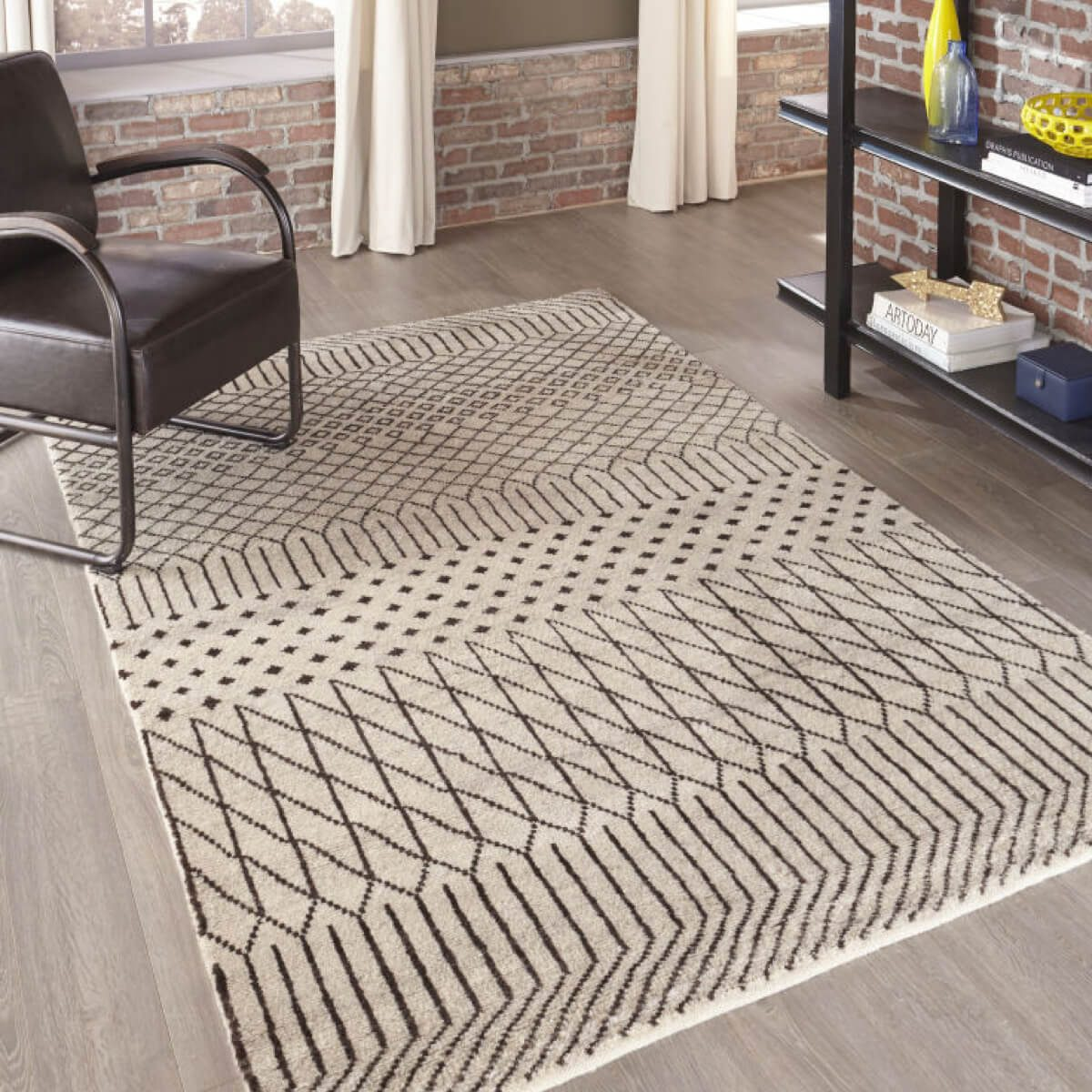 Momeni atlas area rug | Speers Road Broadloom