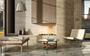 Carrara Select Casa Roma tile | Speers Road Broadloom
