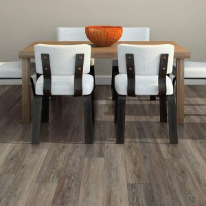 Dining area Vinyl flooring | Speers Road Broadloom