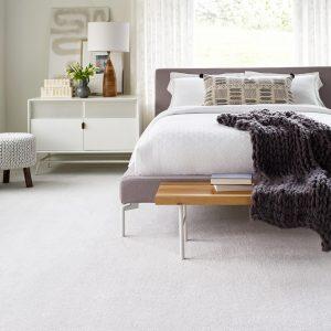 Bedroom white Carpet | Speers Road Broadloom | Speers Road Broadloom