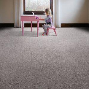 Piano girl on Carpet | Speers Road Broadloom