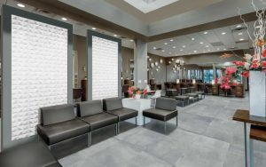 Commercial area interior | Speers Road Broadloom